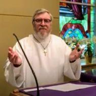 Pastor Doug Olson